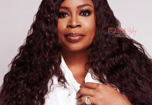 Sinach Becomes First Female Songwriter to Hold No. 1 Spot