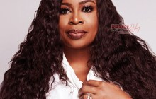 Sinach Becomes First Female Christian Songwriter to Hold No. 1 Spot