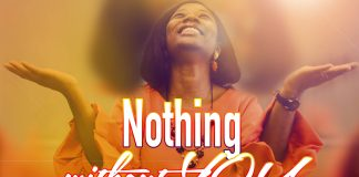 Lydia Jim-Agada - Nothing Without You