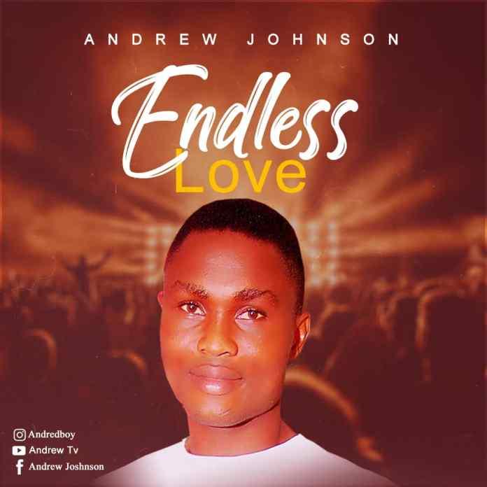 [MUSIC] Andrew Solomon - Endless Love 2