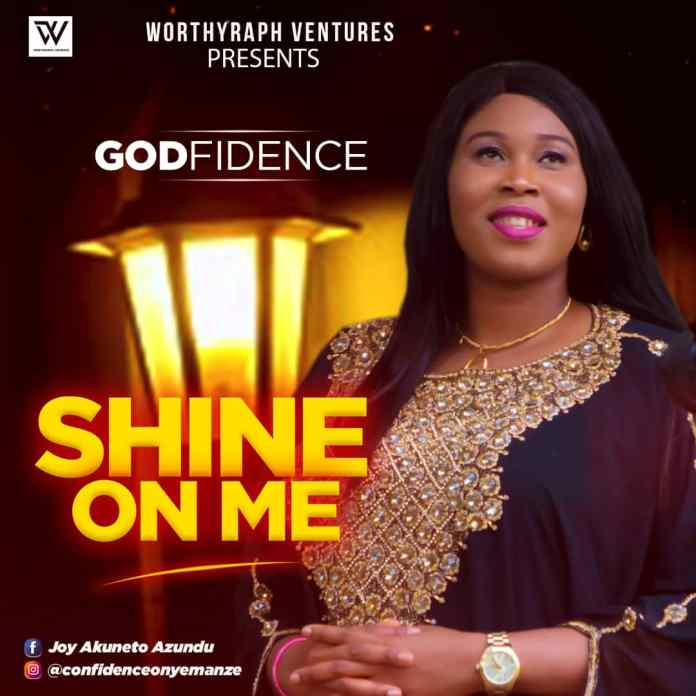[MUSIC] Godfidence - Shine On Me