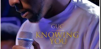[MUSIC] GUC - Knowing You