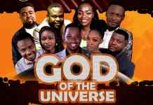 [MUSIC] The Xplicits Gospel Crew - God of the Universe