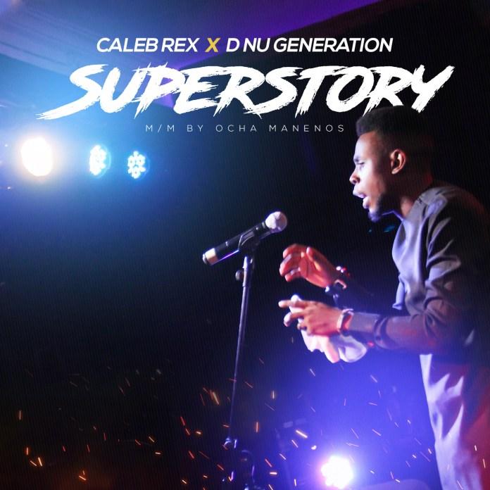 [MUSIC] Caleb Rex - Super Story
