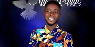 [MUSIC] Isaac Martins Ufedo - Okoubi Mi (My Refuge)