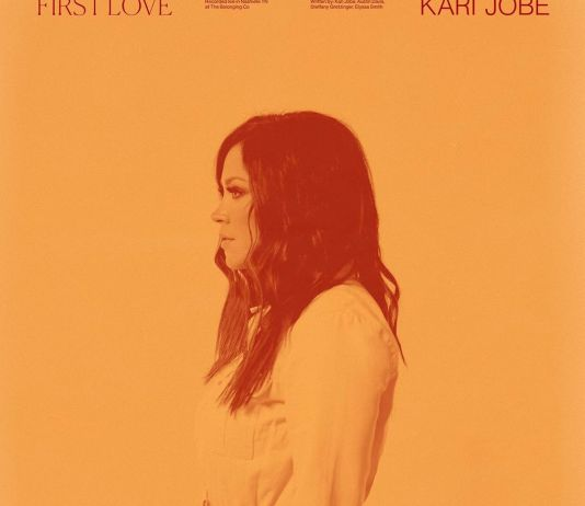 [MUSIC] Kari Jobe - First Love