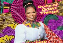 [MUSIC] MaryJane Nweke - Doer Of Good Things