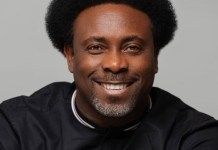 [MUSIC] Samsong – Jesus (Ft. Mercy Chinwo)
