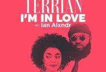 [MUSIC] Terrian - I'm In Love