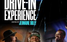 Todd Dulaney Gears Up 'Dulaneyland Drive-In Experience' With Travis Greene & Jabari Johnson, Hosted By Jermaine Dolly