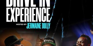 Todd Dulaney, Presents Dulaneyland Drive-In Experience With Travis Greene, Jabari Johnson, Hosted By Jermaine Dolly