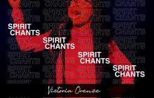 [MUSIC] Victoria Orenze - Spirit Chants