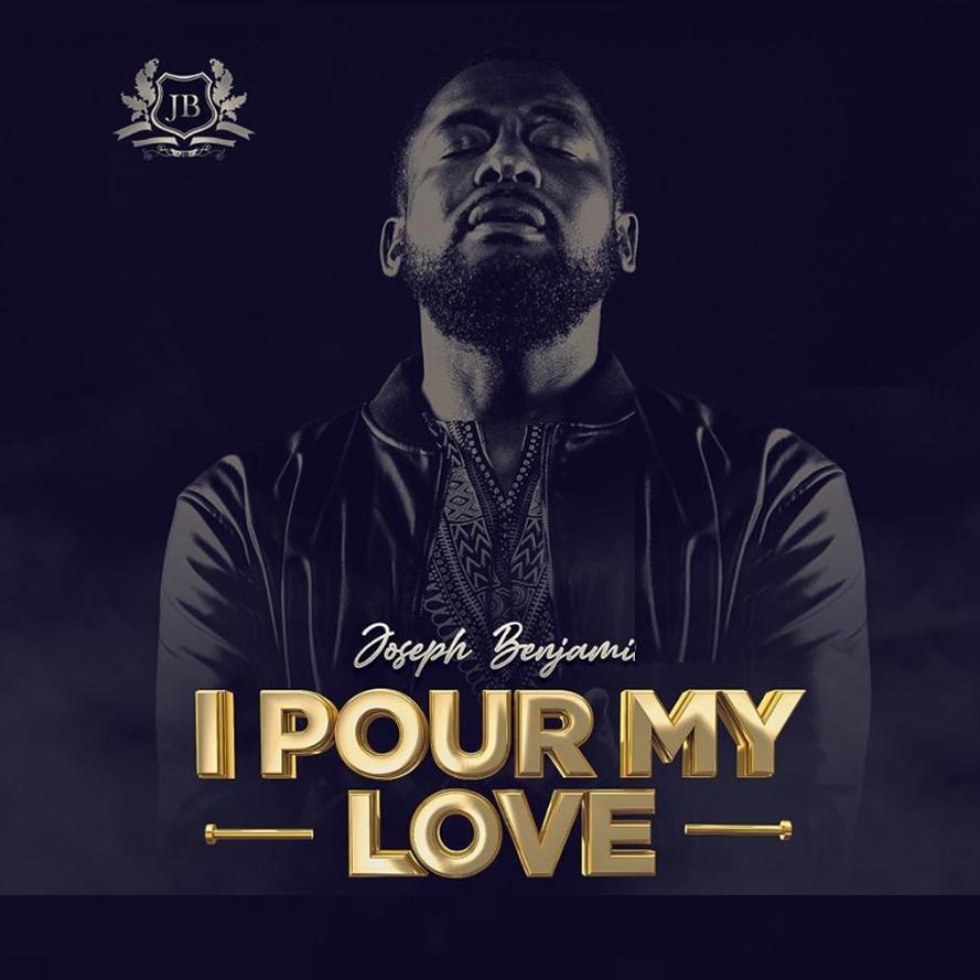 [MUSIC] Joseph Benjamin - I Pour My Love