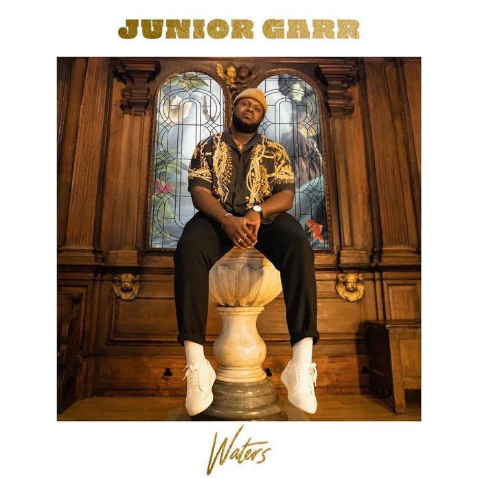 [MUSIC] Junior Garr - Waters