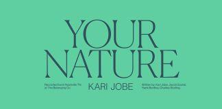 [MUSIC] Kari Jobe - Your Nature
