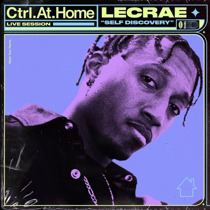 [MUSIC] Lecrae Releases - Self Discovery
