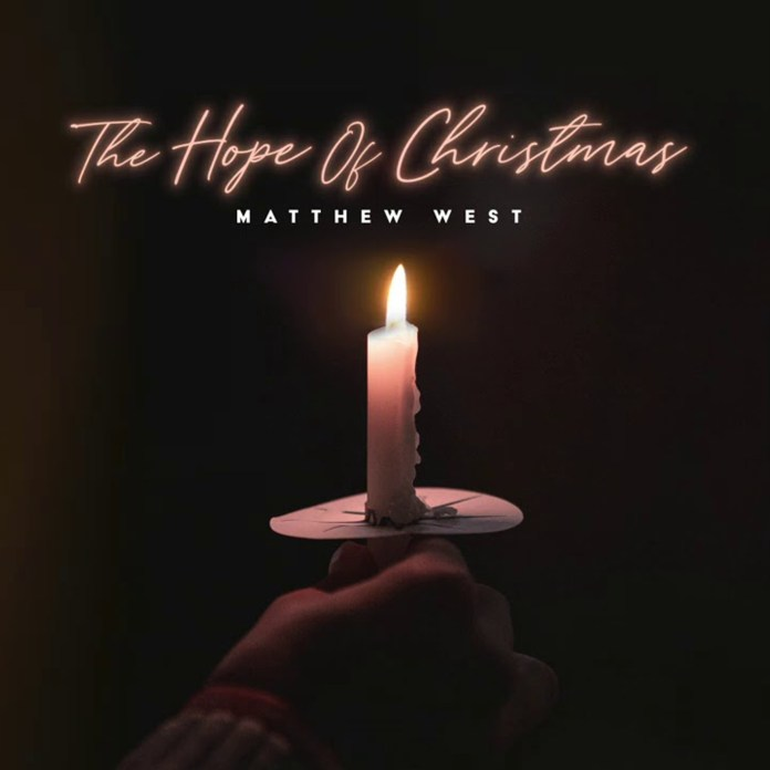 [MUSIC] Matthew West - The Hope of Christmas