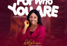 [MUSIC] Molisa – For Who You Are