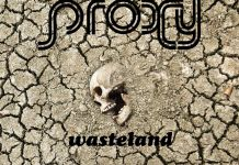 [MUSIC] Proxy - Wasteland (Ft. Brionne Aigné)