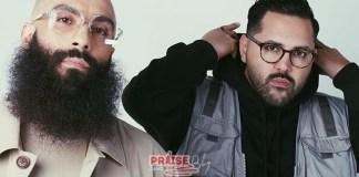 [MUSIC] Social Club Misfits - God On My Side