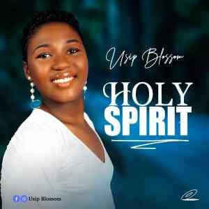 Holy Spirit by Usip Blossom