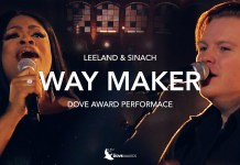 Leeland, Sinach, Mandisa & Maverick City Music - Way Maker (Live)