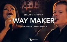 [MUSIC] Leeland, Sinach, Mandisa & Maverick City Music - Way Maker (Live)