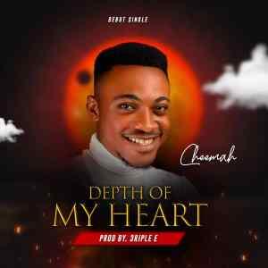 [MUSIC] Cheemah - Depth of my Heart