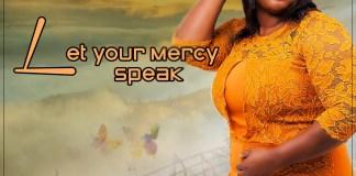 [MUSIC] Cynthia Anyafulu - Let Your Mercy Speak