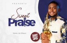 [MUSIC] Dannysax - Sweet Praise