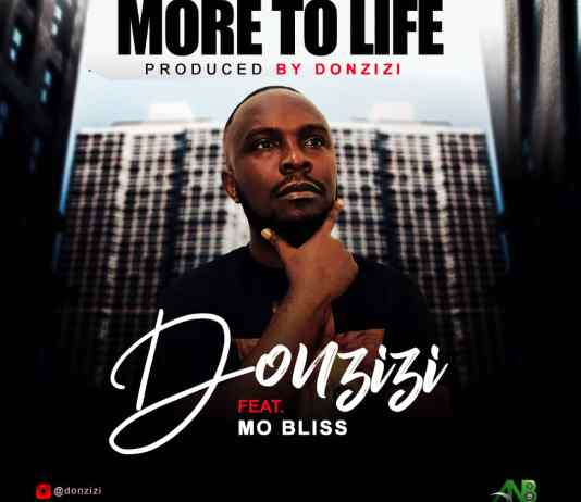 [MUSIC] Donzizi - More to Life (Ft. Mo Bliss)