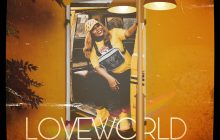 [MUSIC] Fega Michaels - Loveworld Nation