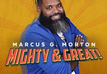 [MUSIC] Marcus G. Morton - Mighty and Great