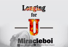 [MUSIC] Miracleboi - Longing For You