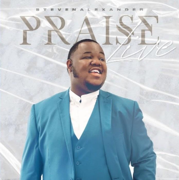 [MUSIC] Steven Alexander - Praise
