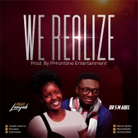 [MUSIC] Dr. S.M. Abel - We Realise (Ft. Leeyah)