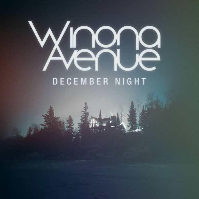 [MUSIC] Winona Avenue - December Night
