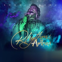[ALBUM] Sonnie Badu – Rhythms of Afrika