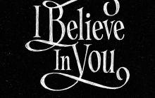 [MUSIC] JJ Heller - I Believe In You