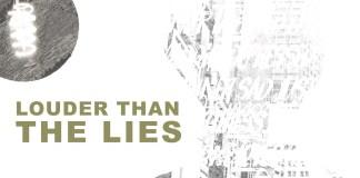 Joel Vaughn - Louder Than The Lies