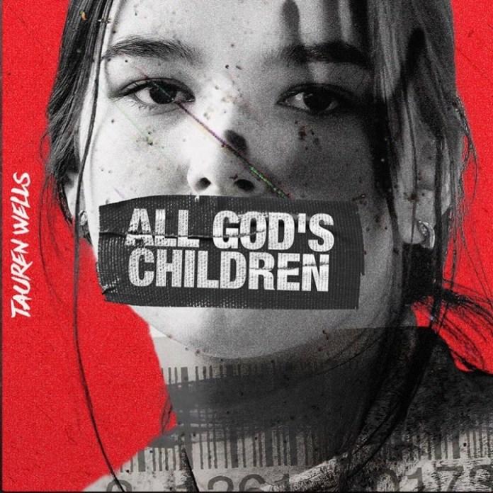 [MUSIC] Tauren Wells - All God's Children