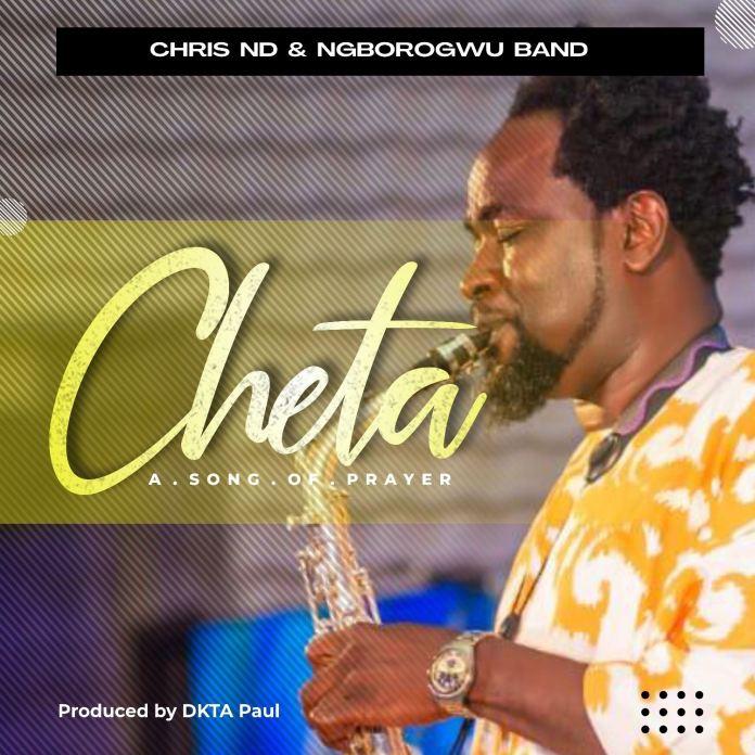 Chris ND – Cheta
