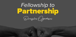 Dunsin Oyekan - Fellowship to Partnership