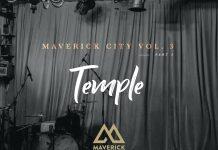 Maverick City Music - Temple (Ft. Amanda Lindsey Cook)