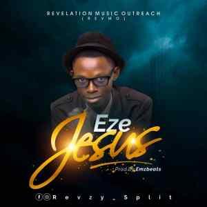 Relevation Thomas - Eze Jesus