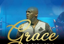 Sammie Okposo - Grace Is Available