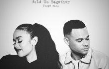 [MUSIC] H.E.R. & Tauren Wells - Hold Us Together (Hope Mix)