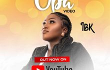 [MUSIC VIDEO] IBK - Oba