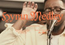 Maverick City Music - Hymn Medley