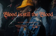 [MUSIC] Maverick City Music - The Blood Is Still The Blood (Ft. Chandler Moore & Nicole Binion)
